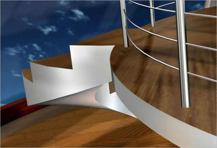 Jetsons Architectural Design