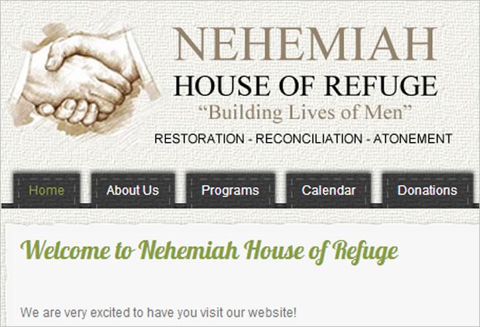 Nehemiah House of Refuge