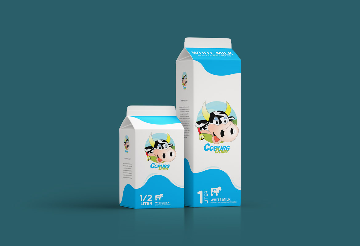 coburg milk Packaging1