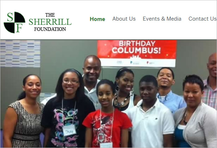 Sherrill Foundation