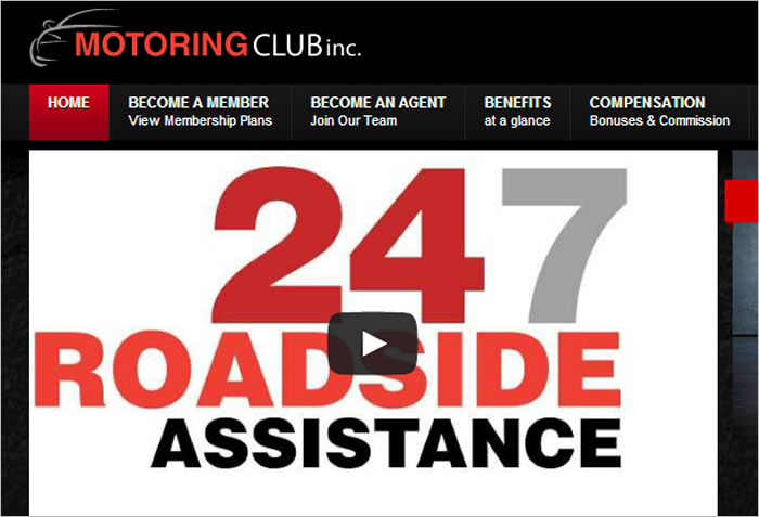 Motoring Club, Inc.